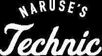NARUSE'S TECHNIC